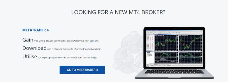 fxcm meta trader4