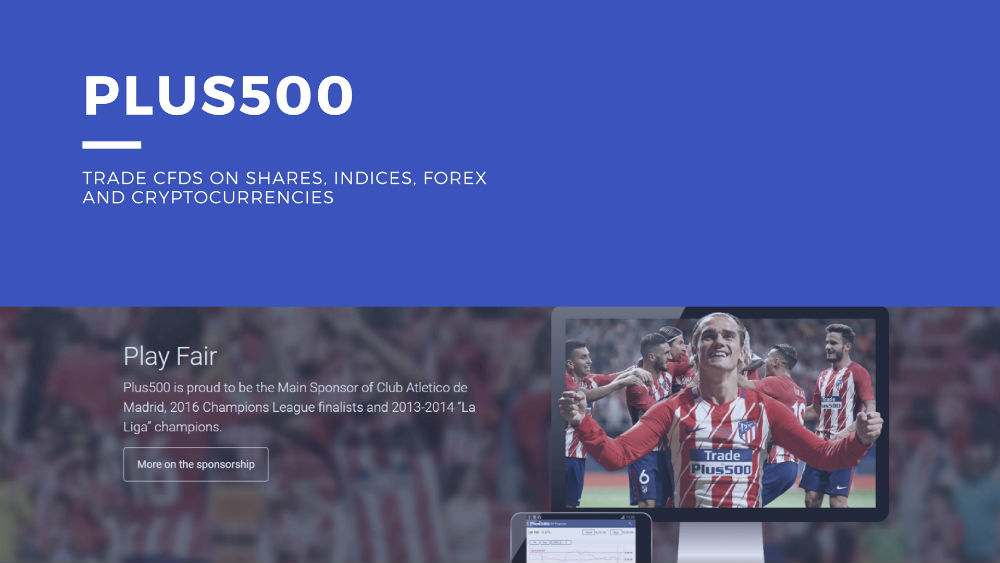 Plus500 Pro | Apply to become a Professional Trader