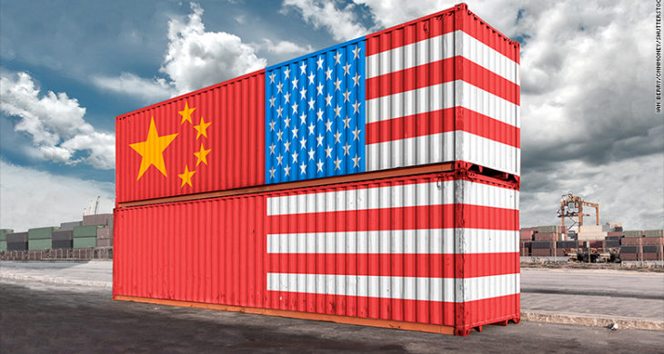 US has all the necessary tools to win a trade war