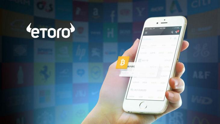 eToro Raises $100m