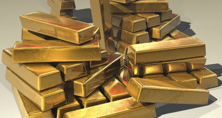 Gold remains bullish amid geopolitical risks
