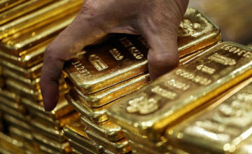 Gold prices stuck in a range
