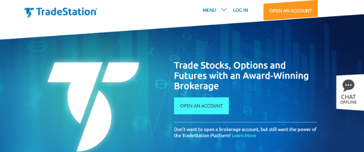 TradeStation Securities Review - Learn Market Online