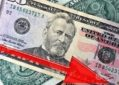Greenback falls on potential Syria strike, China eyed