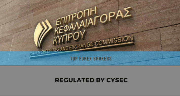 Best regulated forex brokers